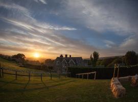 Downshay Farm, Swanage