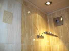 Ruski Pametnik Apartments, Pomorie