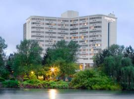 DoubleTree by Hilton Spokane City Center, Spokane