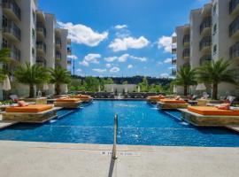 The Ricchi Luxury Condos of San Antonio Texas, San Antonio