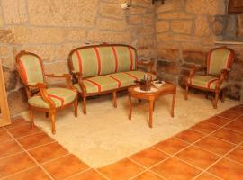 Casa das Senhoras - Turismo Rural, Vilaranda Boa