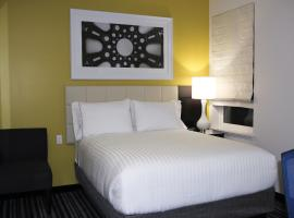 Holiday Inn Express San Francisco-Union Square, Сан Франциско