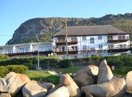 The View Sunnycove, Fish Hoek