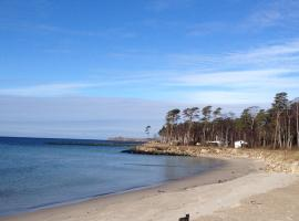 Strandbadsgården B&B, Löderup
