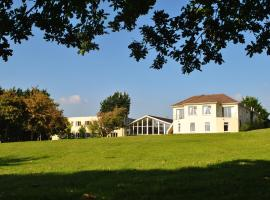 Fernhill Golf & Country Club Hotel, Carrigaline