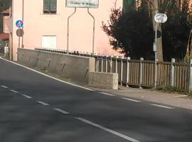 Casa Fontana, Arcola