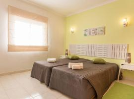 Apartment in Albufeira