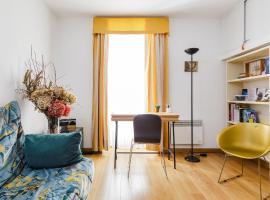 Appartement Passage Saint Sébastien