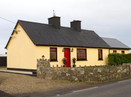 Bellbridge Cottage, Miltown Malbay