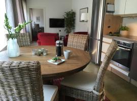 Lägenhet Visby