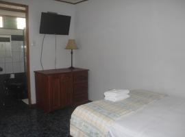 Hotel Reventazon & Guesthouse, Orosí