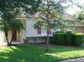 1015 BD Four-Bedroom Home, Kissimmee