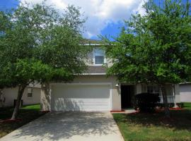2723 CL Four-Bedroom Home, Kissimmee