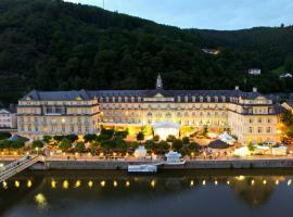 Häcker´s Grand Hotel, Bad Ems