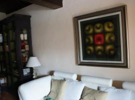Luxury Suites Bonacolsi, Mantova