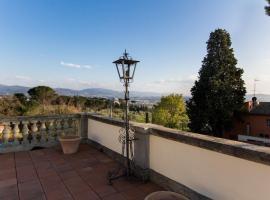 Florence Terrace Suite, Fiesole