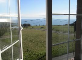 Ravenscar House Bed & Breakfast, Ravenscar