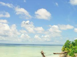 Central View Guest House, Maamendhoo