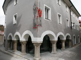 Hostel Situla, Novo Mesto
