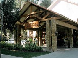 Hotel Casa Campestre