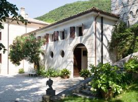 Villa Barberina, Valdobbiadene