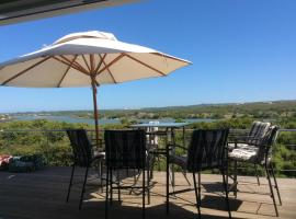 Holiday Home Crystal Waters, St. Francis Bay