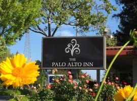 The Palo Alto Inn