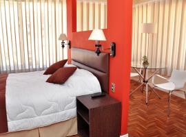 Bolivian Rooms & Suites (Zona Sur), La Paz