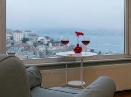 Bosphorus Flat