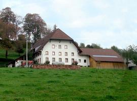 Kussenhof, Oberspitzenbach