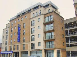 BT48 Apartotel, Londonderry