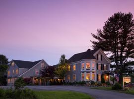 The Inn at English Meadows, Kennebunk