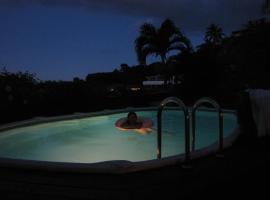 Suite Villa, Papeete