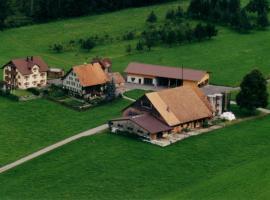 Bauernhaus Hinderfeld, Rothenburg