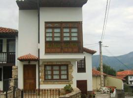 Casina Severina, Villanueva de Ardisana