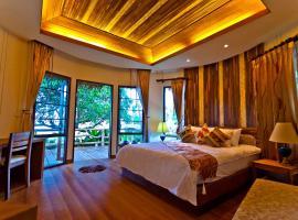 Better View Bungalow, Ko Yao Yai