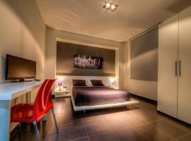 Hotel Laime, Chipiona