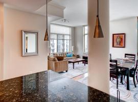Global Luxury Suites at Menlo Park