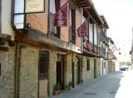 Casa Rural Foramontanos, Villasana de Mena