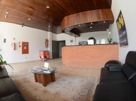 Hotel JWF Sorocaba, Sorocaba