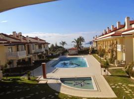 Seaside Residence Villa 17, Fethiye