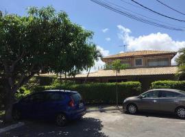 Casa Praia Do Flamengo Salvador