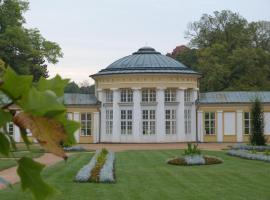 Guest House Jana, Velká Hleďsebe