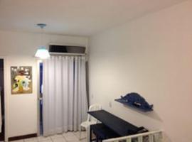 Apart-Hotel, Salvador