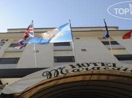 Hotel Maracaibo, Rimini
