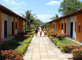Acquamarine Park Hotel, Guarapari