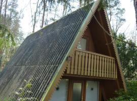 Ferienhaus Zum See