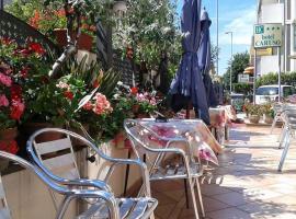 Hotel Caruso, Rimini