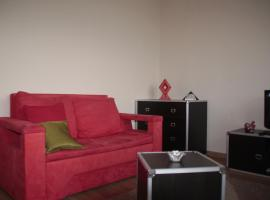 Apartament Red, Gdansk