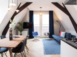 The Duke Boutique Apartments, Bois-le-Duc